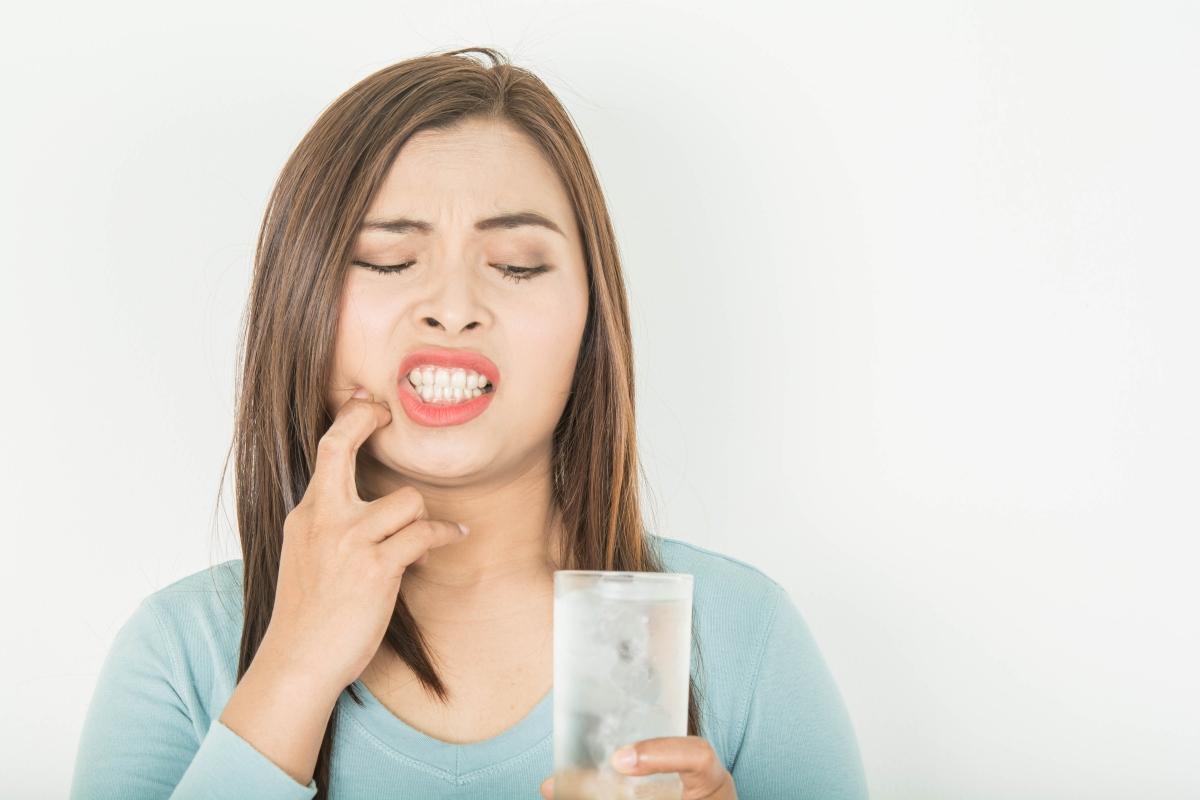 Sensibilité dentaire: ce qu'il faut savoir | Centre dentaire et d'implantologie Boucherville